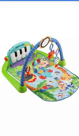 Fisher price toy ( for newborn to toddler)