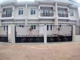 Rumah Mewah 2 Lantai Siap Huni di Pondok Gede