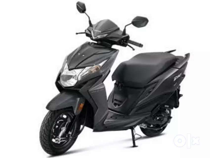 Honda Dio brand new pay rupees 2222 chennai coustomer only 0