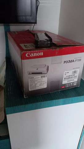 Canon Printer in working condition.