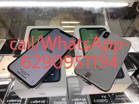 Apple iPhone Available with bill & box