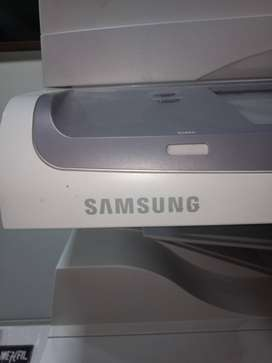 Samsung MultiXpress 6545NX Printer Available in Islamabad e 11/3