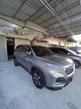 Wuling Almaz 2019 AT 5 Seater Wuling Voice/Pemakaian Pribadi, Mulus.