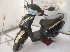 Just pay 12000 low down payment activa 6g std