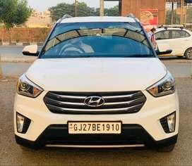 Hyundai Creta 1.6 SX, 2016, Diesel