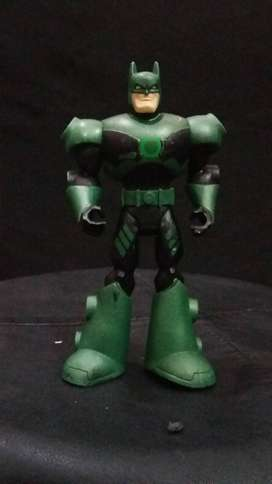 Batman Green Lantern