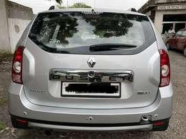 Renault Duster 110PS Diesel RxZ, 2012, Diesel