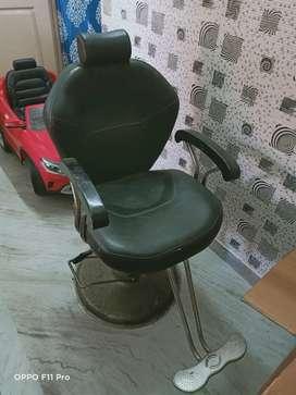 Salon Hair cutting chair