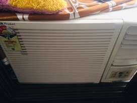 Window AC (Tata Voltas)