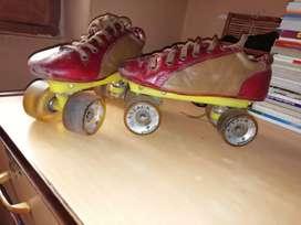 Hyper Skates