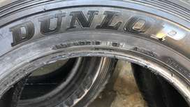 IMMACULATE CONDITION 265/60/R18 TIRES TYRES REVO TOYOTA NO PUNCTURES