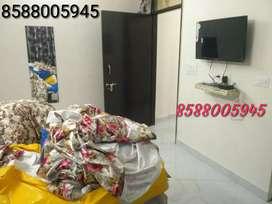 Furnished 1 room or 2 room set for rent sukhrali sector 17 Gurgaon
