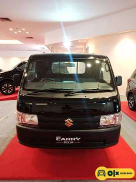 [Mobil Baru] PROMO SUZUKI NEW CARRY PICK UP 2020 DP 7JT an / ang 2,9jt