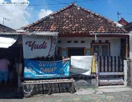 Rumah Pacar Kembang HITUNG TANAH ROW 2 MOBIL pMIp