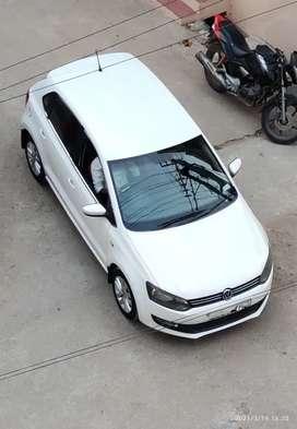 VW Polo Highline 2013