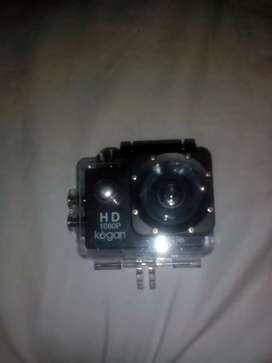 Kamera Gopro HD1080