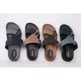 sandal dewasa laki laki yumeida