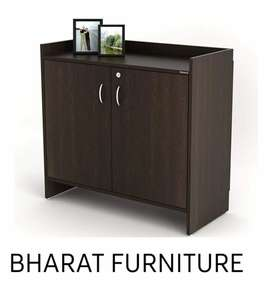 New book shelf/cabinate/only at Bharat furniture