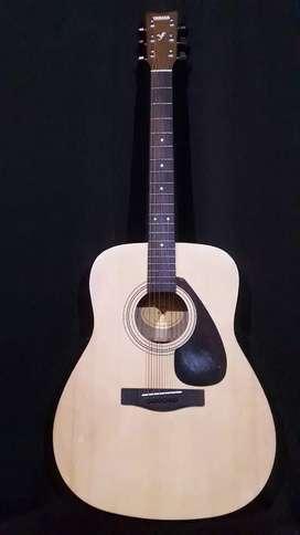 Brand new Yamaha F310 Guitar
