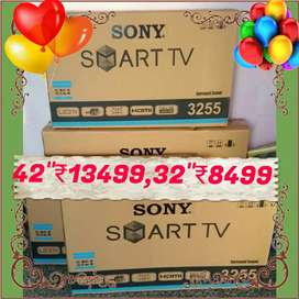 "Sony 32""smart4k ₹8999,42"" ₹13499 UHD LED,STARTING PRICE ₹3399 ONWARDS"