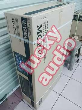 Mixer Yamaha MGP32X 32 channel garansi resmi PT Yamaha indonesia