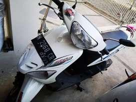Jual Mio 2006  kesayangan murah saja