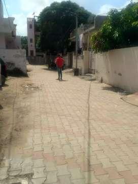 Plot for sale on randawa road KhArar