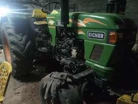 Eicher  5660 2014 model