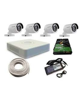Cctv low cost
