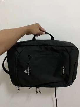 Jual tas backpack eiger Habile 25L hitam