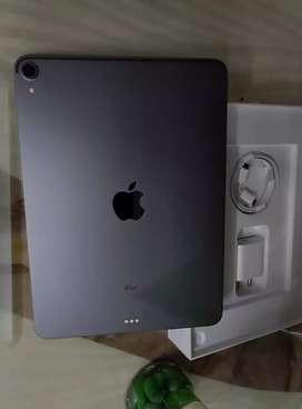 Apple  iPad (64GB) A12X proseser (11inch)