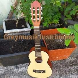 Gitar lele greymusic seri 293