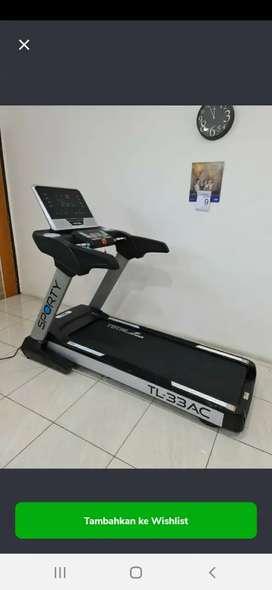 Alat olahraga fitness