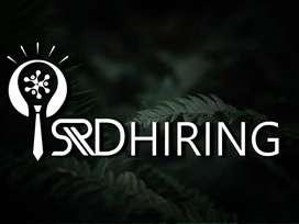 Need Female Designer/ Content Writer / Video editor in Zirakpur Punjab