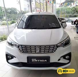 [Mobil Baru] Suzuki Ertiga TERMURAH SEJATIM