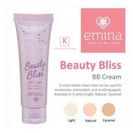 Emina Beauty Blis BB Cream