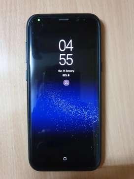 S8 plus 128 gb