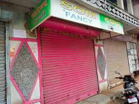 Shop rent , furniture sell , Getty road chitrgupta mandir