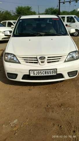 Mahindra Verito 1.4 G4 BS-III, 2011, Diesel