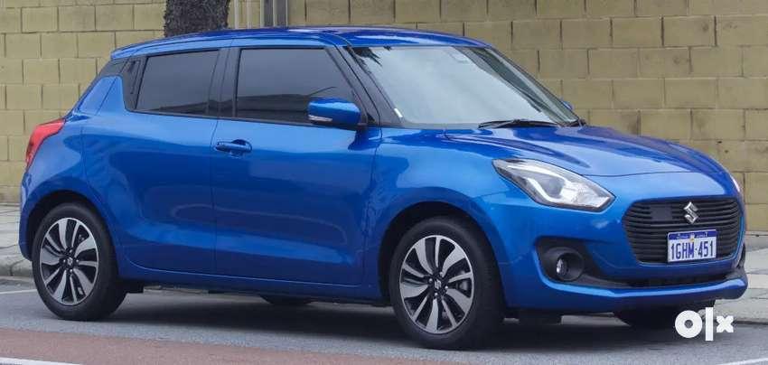 Looking for a maruti suzuki car 2012+ model 0
