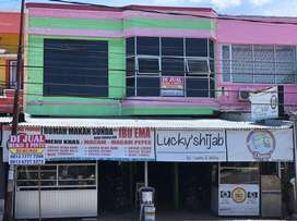 Jual Ruko 1 Pintu 2 lantai Kota Bengkulu
