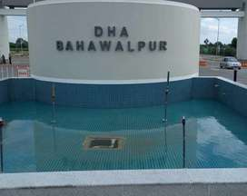 5 MARLA OWN FILE IN DHA BAHAWALPUR IS AVAILABLE FOR SALE