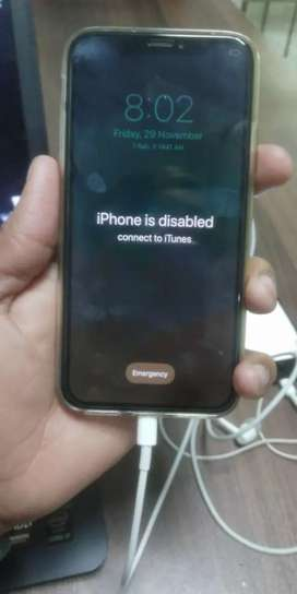 iCloud Unlock and bypass available iphone 5 to 11 pro max