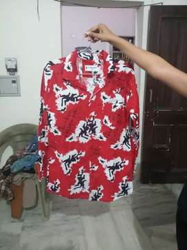 New desing shirt