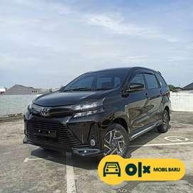 [Mobil Baru] Promo ramadhan DP 20jt an ppnbm toyota avanza sumut