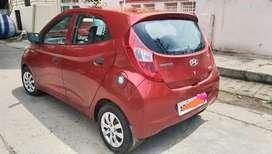 Hyundai EON 2012 Petrol 70000 Km Driven