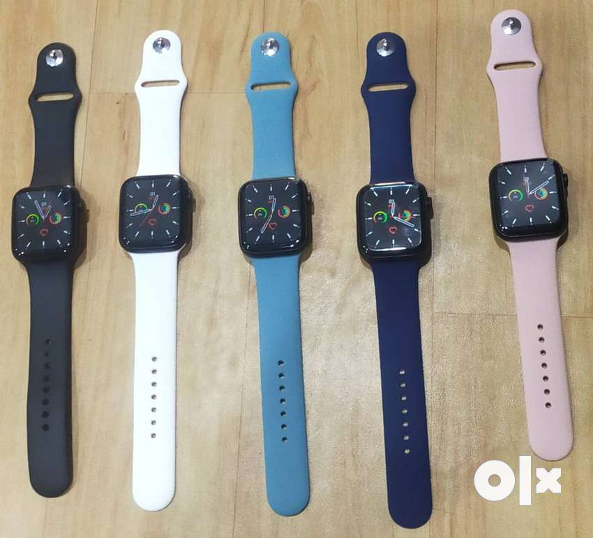Smart Watches iOS and Android