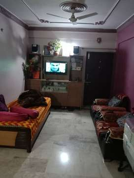 2 bhk flat build in 2008