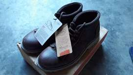 Sepatu Eiger Coup Shoes 1989 Brown