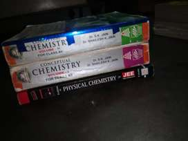 Chemistry physics books